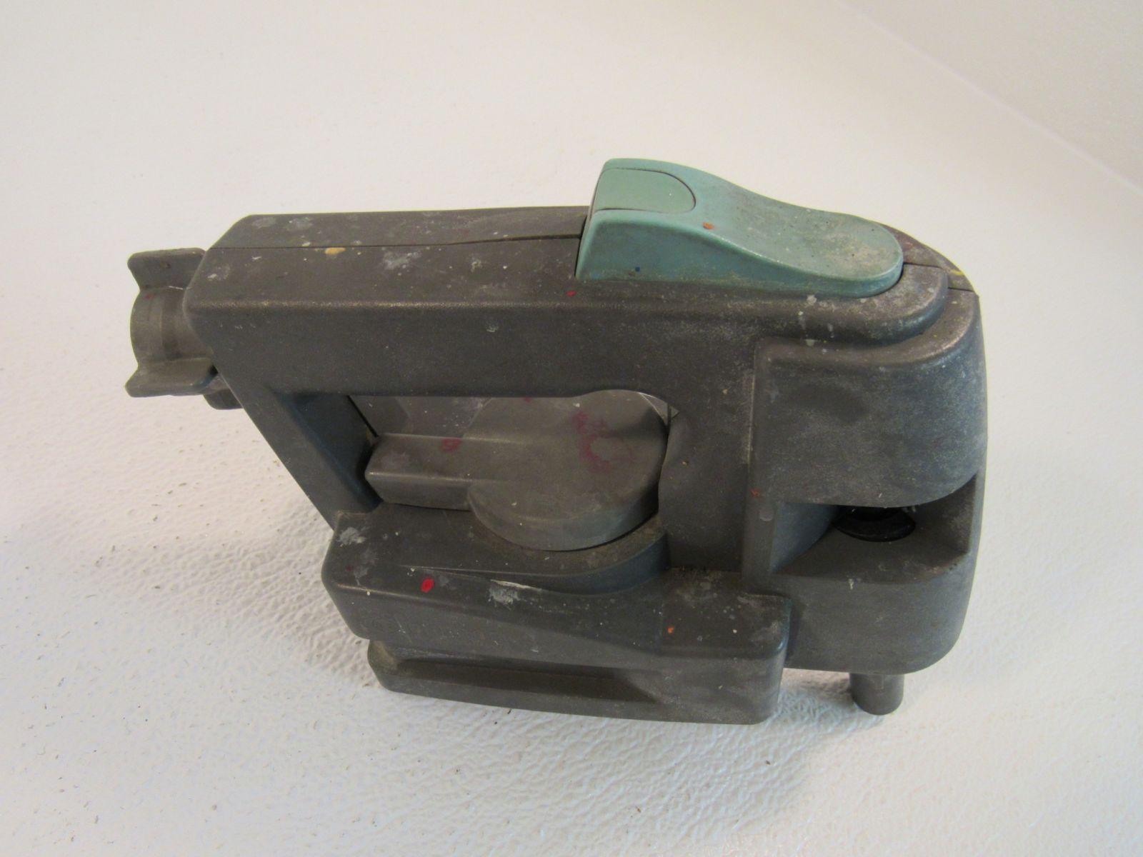 Johnson J-Fill Hand Held Portable Dispenser Gray 5615573 4711A