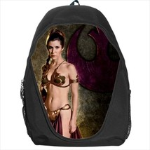 backpack star wars  leia  - $39.79