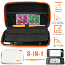Case For Nintendo 2DS XL/LL Hard Protective Carrying Bag Screen Protecto... - $32.90