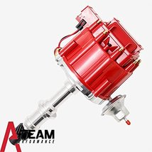 A-Team Performance HEI Complete Distributor 65K Coil Compatible with Small Block image 2