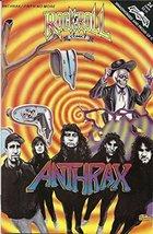 Rock 'N' Roll Comics #24: Anthrax [Comic] Spike Steffenhagen and Stuart Immonen - $5.79