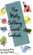 Molly Goldberg Jewish Cookbook [Paperback] [Sep 01, 1999] Berg, Gertrude... - $5.95