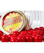 Red Hot Cinnamon Jawbreakers 6 lbs Extreme Candy - $39.99