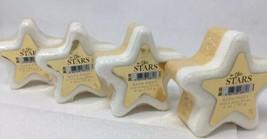 Bath & Body Works in The Stars Star Sprudelndes Bomben ~ Pack Set von 4 Neu - $24.45