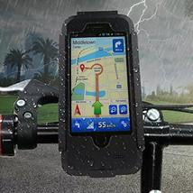 GANGXUN Bike / Cycle / Bicycle & Motorbike Waterproof holder Mount & Case Cover