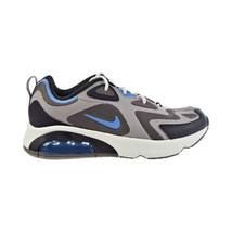 Nike Air Max 200 Women's Shoes Plum Eclipse-University Blue AT6175-200 - $120.00