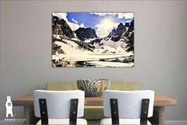 Emerald Lake, Rocky Mountain National Park, Mountain Photos, Landscape P... - $30.00+
