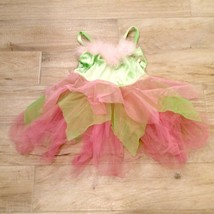 Kids PIXIE FAIRY COSTUME TUTU DRESS S - $24.75