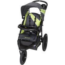 Baby Trend Outdoor Stroller XCEL-R8 Jogging Circuit Baby Toddler Comfortable New - $110.67