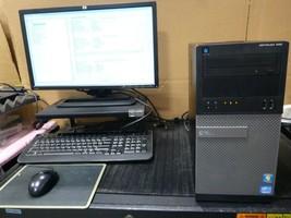 Dell Optiplex Desktop Computer Core i3-2120 @ 3.3GHz / 8GB / NO HDD - NO O.S. - $95.61