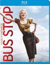 Bus Stop [Blu-ray]  (1956)