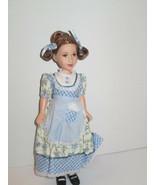 Jo from Little Women Doll DEBOXED PERFECT Stacie Doll When I Read I Drea... - $33.00
