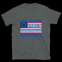 Betsy Ross t-shirt / Betsy Ross / Short-Sleeve Unisex T-Shirt image 4