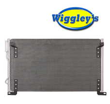 A/C CONDENSER FO3030207 FOR 05 06 07 FORD FIVE HUNDRED FREESTYLE MERCURY MONTEGO image 1