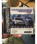 Touring Car Challenge: TOCA 2 (Sony PlayStation 1, 1999) Complete In Box... - $74.79