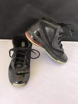 Braille Nike Air Jordan 16.5 Basketball Shoes 4.5Y Boy Girl High Top Wom... - $19.60