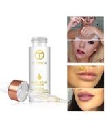 24K Rose Gold Elixir Skin Makeup Oil Face Essential Before Primer Anti-A... - $9.85