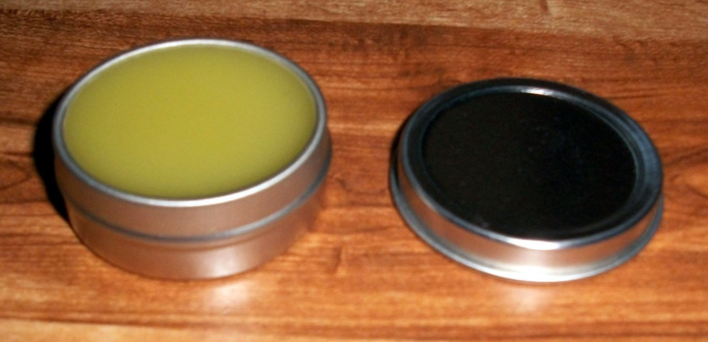 Tallow Cream Anti-aging Cream .5 oz Rosehip Grapeseed Hempseed Rosehip Reduce Fi image 5