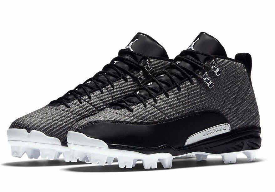 bf0915be923802 Nike Air Jordan Xii 12 Mcs Retro Baseball and 50 similar items