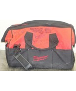 Milwaukee Contractor Bag 48-55-3510 - $29.00