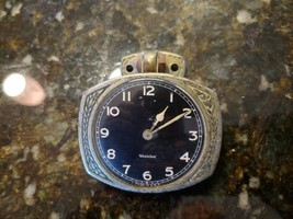 1920s 1930s Ford Model T's & A's Accessory Dash Clock By Westclox - Doesnt Work - $83.95