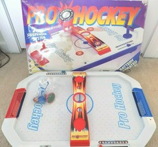 Pro Air Powered Air Suspension Hockey Game-FREE SHIPPING! - $34.53