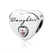 Romántico Amor Fit Pandora Bracelet Women's Daughter/Sister/Best Friend BFF/Gran - $31.99