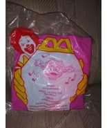 Mcdonalds Happy Meal Birdie Toy Sound Maker 1996 Ages 3+ China New Seale... - $5.24