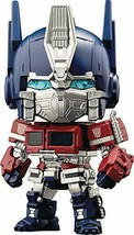 Senior Nendoroid Bumblebee Optimus Prime Non-Scale Abs Pvc Pre-Painted A... - $130.81