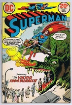 Superman #270 ORIGINAL Vintage 1973 DC Comics  - $18.55