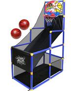 Kiddie Play Kids Basketball Hoop Arcade Game - $62.99