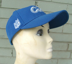 Indianapolis Colts Reebok NFL Licensed One Size Adult Ball Cap  - $14.58