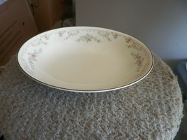 Royal Doulton Diana oval vegetable bowl 1 available - $42.77