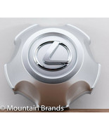 NEW LEXUS  LX470 CENTER WHEEL CAP 42603-60650 2005-2007 74186 fits 18x8 wheel - $21.29