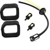 Shnile Tune Up Kit Compatible with 560873001 901590001 Ryobi Cultivator RY60512  - $9.26