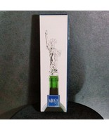 1 (One) MIKASA LIBERTY Statue of Liberty Lead Crystal Wine Bottle Stoppe... - $25.64