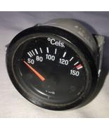 Volkswagen VW Water Temp Gauge Celsius MK2 OEM Part# 321 919 541 - $49.49