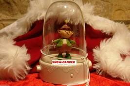 Hallmark 2008 Happy Tappers Tapper #2 OF 5 Candy Cane Elf Original Relea... - $359.99