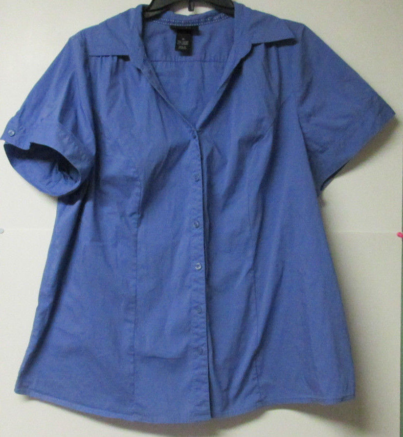 1a15d72e Lane Bryant Women's Blouse Size 18 XL and 50 similar items. S l1600