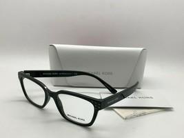 Michael Kors OMK4056 3009 Vancouver Black 53-17-140mm Eyeglasses Frame - $68.05