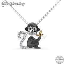Monkey Pendant - $29.90