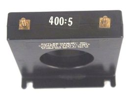 CUTLER-HAMMER 42-3073-6 RATIO 400:5 TRANSFORMER image 3
