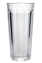 Luminarc Arc International Working Glass Storage Jar/Cooler with White L... - $25.92