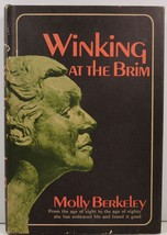 Winking at the Brim by Molly Berkeley - $4.75