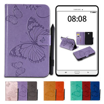 "for Samsung Tab A 10.1"" T580 T585 Magnetic 3D PU Leather Smart Stand Cas... - $13.14"