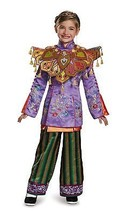 Disguise Alice Ultra Prestige Alice Through The Looking Glass Movie Disn... - $36.58