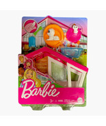 Mattel - Barbie Doghouse and Pet Mini Playset [New Toy] Paper Doll - $25.73