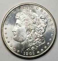 1901O MORGAN SILVER $1 DOLLAR Coin Lot# 519-32
