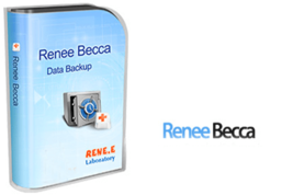 Renee Becca 2021 Data Recovery Software For Windows Clone, Recovery Back... - $9.99