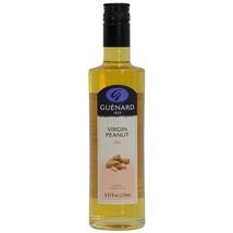 French Virgin Peanut Oil - 6 x 8.45 fl oz bottle - $133.50